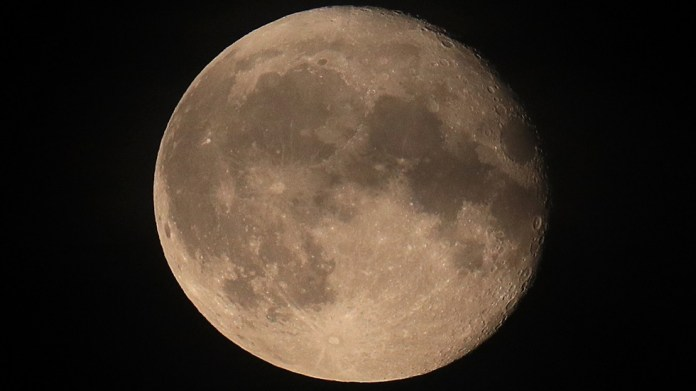 China reveals its plans to explore the moon