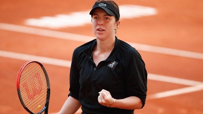 Pavlyuchenkova qualifies for the Madrid Tennis Championship semi-finals (video)