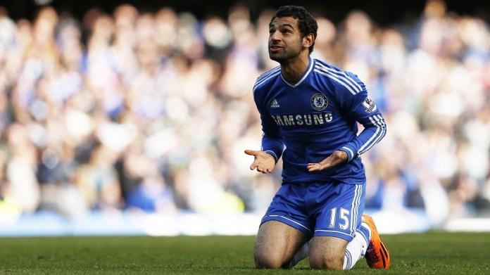 Chelsea decide to correct