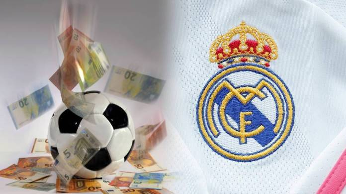 Real Madrid seeks to conclude an unexpected deal