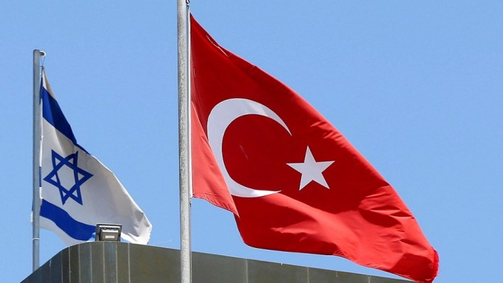 Turkish official: We will normalize our relations with Israel after the establishment of the new government