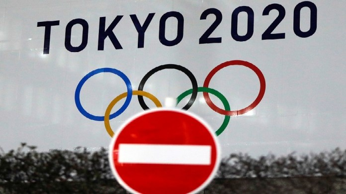 Senior Japanese Olympic Committee official commits suicide