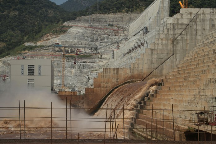 Egypt warns Ethiopia against any unilateral measures in the Renaissance Dam crisis