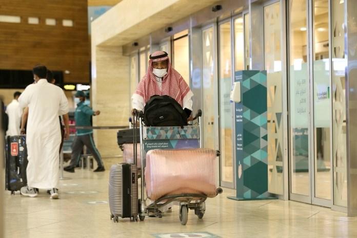 Morocco adds Saudi Arabia to