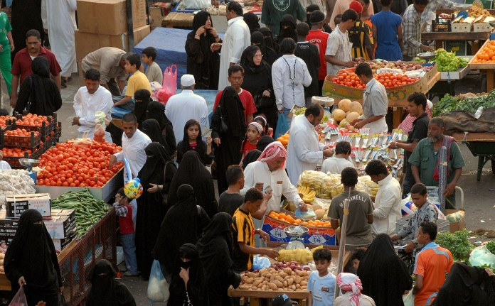 Saudi Arabia: No shipment of vegetables and fruits can enter the Kingdom without prior permission