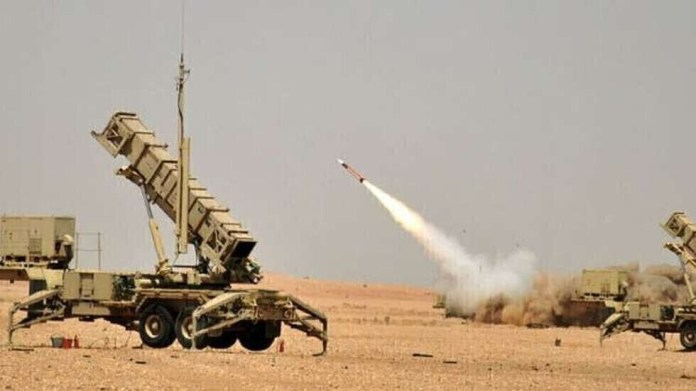 The Arab coalition announces that it has thwarted an attack with ballistic missiles and drones on Saudi Arabia