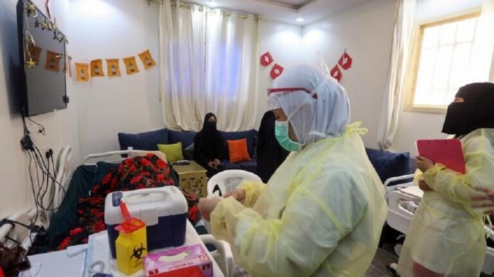 Saudi Arabia: More than 35 million doses of vaccine were given in the Kingdom