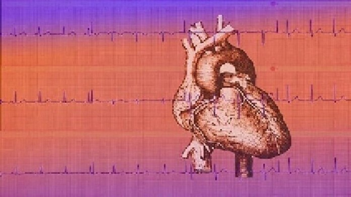 When does a change in heart rate become a concern?