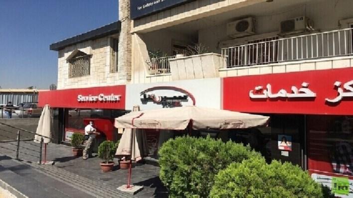 Syrian Telecom confirms solving a technical error in