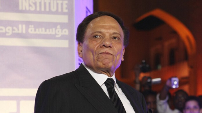 Egypt.. Denying the rumor of the death of the great artist, Adel Imam