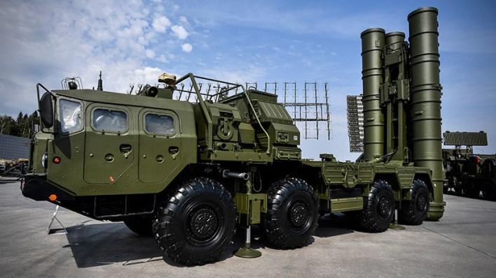 """""""Οι Αμερικανοί επιτύχουν το αντίθετο αποτέλεσμα"""": Ο Ερντογάν επιβεβαίωσε την αγορά του ρωσικού S-400, παρά τις απειλές των Ηνωμένων Πολιτειών"""