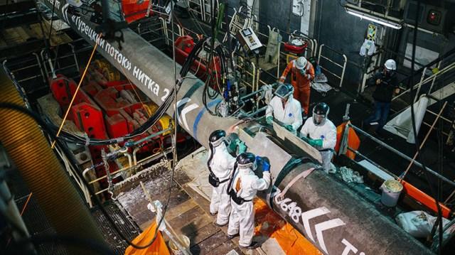 «Либо российский газ, либо пустые обещания Запада»: в Сербии одобрили строительство ветки «Турецкого потока»