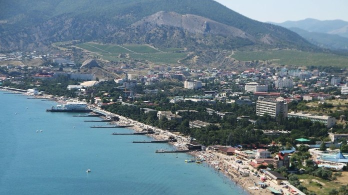 In Crimea responded to the removal of the signature