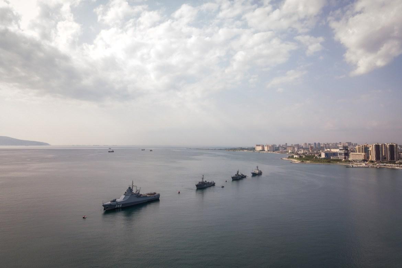 «Провоцируют напряжённость»: в США предложили способы «сдерживания» России в Черноморском регионе