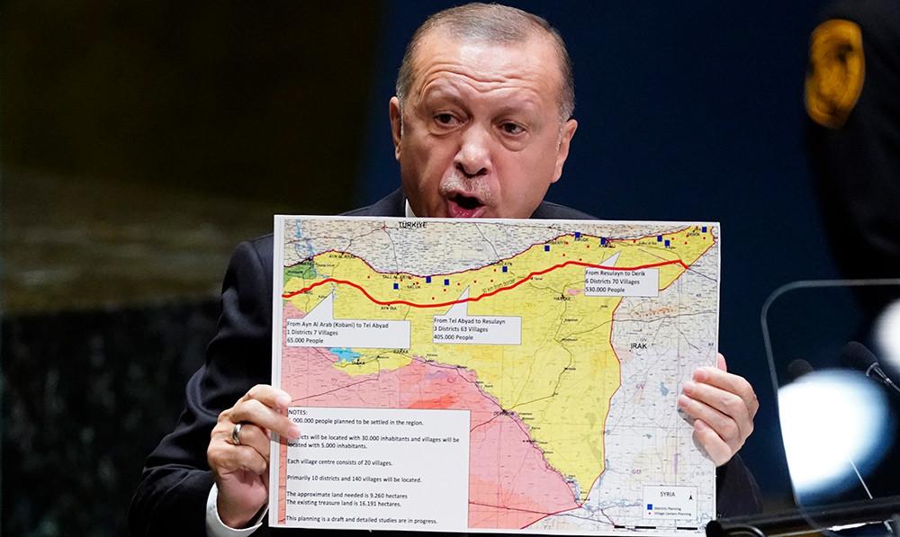 Отступление от договорённостей: к чему может привести решение США отвести войска от сирийско-турецкой границы