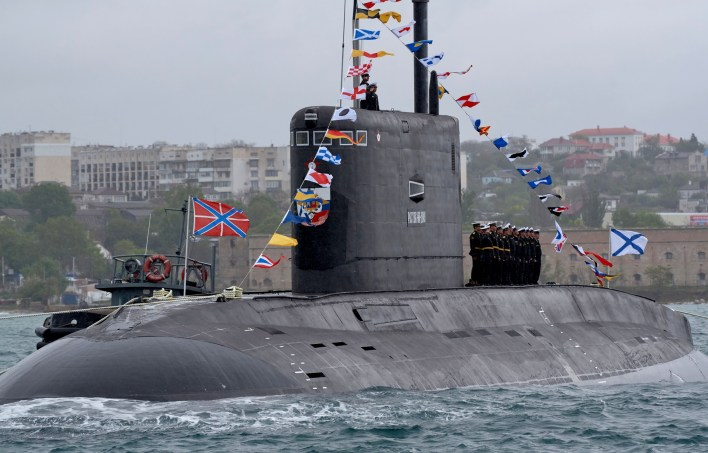 """Defense of the South of Russia and the suppression of provocations"""": how is the rearmament of the Black Sea Fleet - Teller Report"""