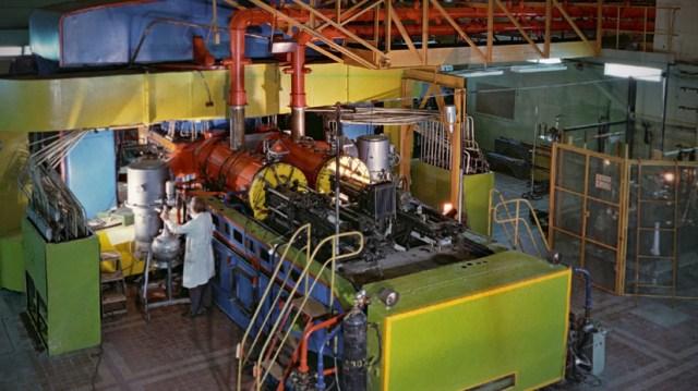 Atom medyczny: rosyjscy naukowcy opracowali metodę wytwarzania radionuklidu do diagnostyki raka