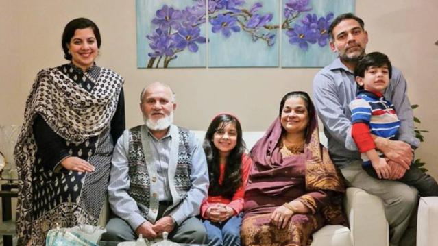 Canada police: Ontario Muslim family killed in anti-Islam hate crime