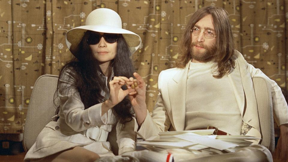 John Lennon, the singer, songwriter and musician, who was part of the Beatles band, is still remembered for his contribution to the world of music.