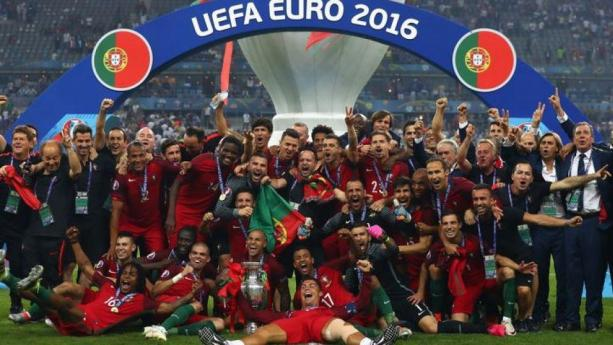 Image result for portugal 2016 euro