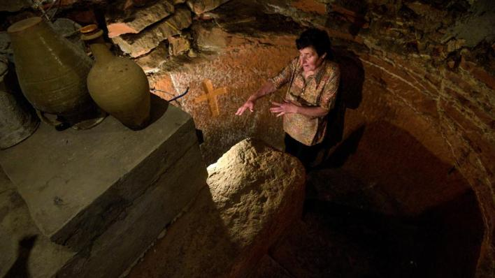 Image result for levon's divine underground