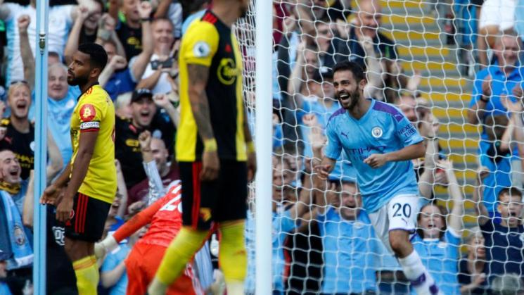 Image result for man city 8-0 watford
