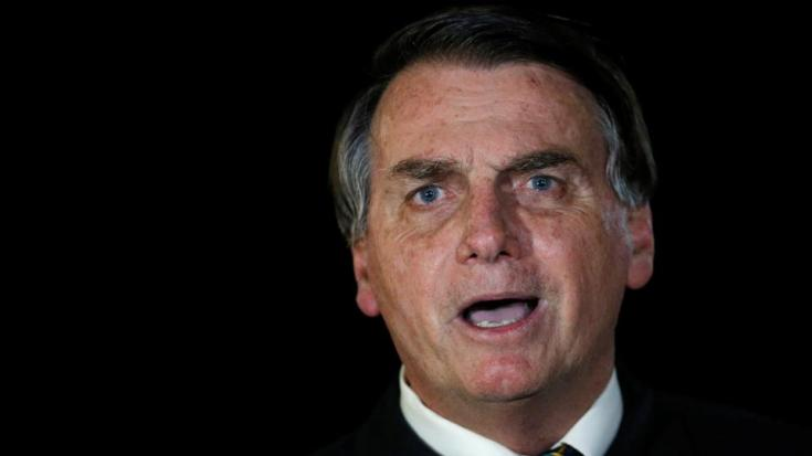 Brazil's President Jair Bolsonaro may need surgery as he suffers from persistent hiccups.