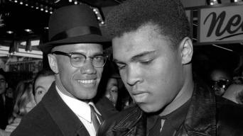 The role of Black Muslims in the American civil rights movement