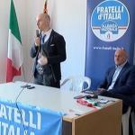 Maschio contro il Governo: Decreto sostegno insufficiente, FdI prepara emendamenti