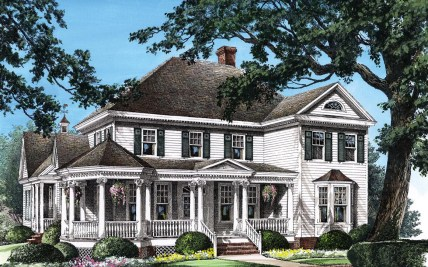 Southern Victorian House Plans | Hot Trending Now on