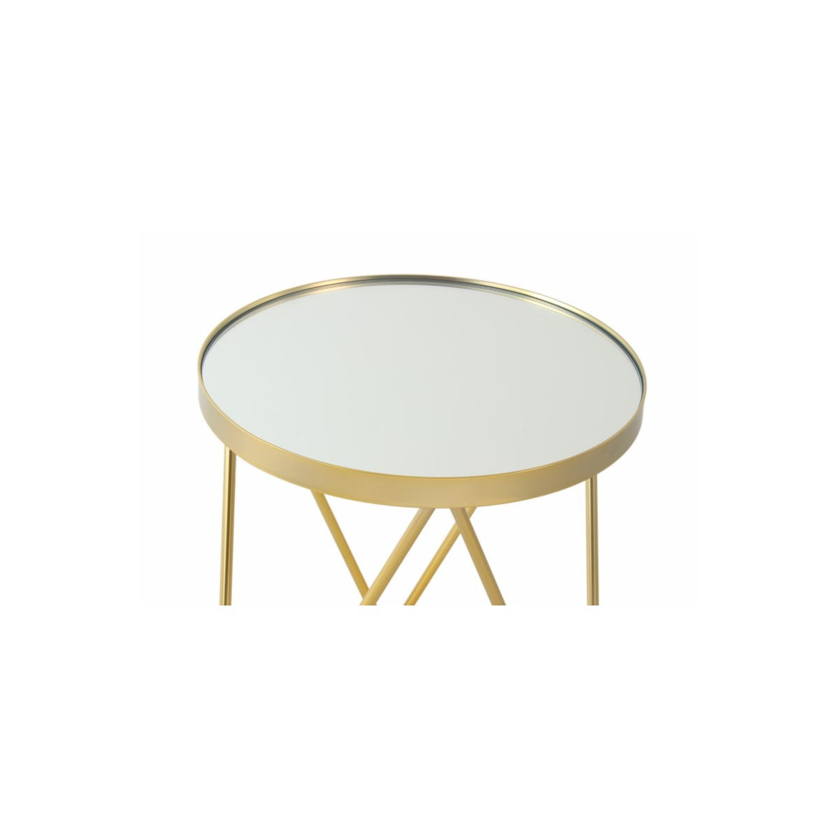 end table end table marilou in glass