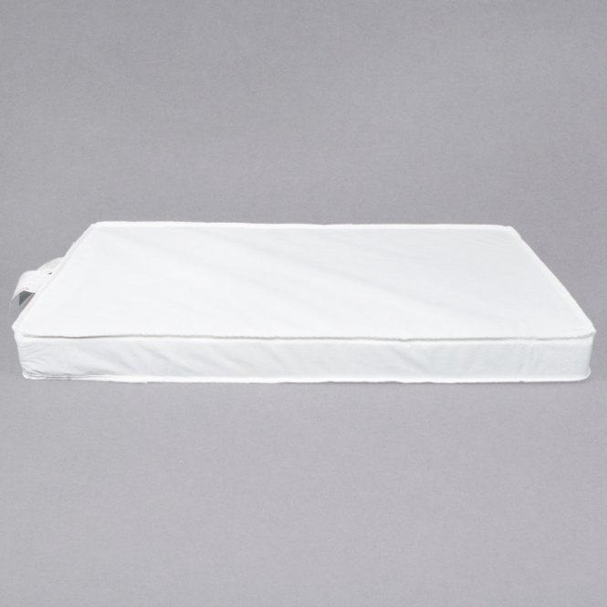 L A Baby 24 X 38 3 Replacement Crib Mattress Main Picture Image Preview