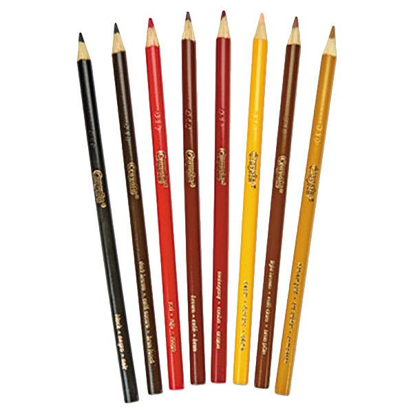 crayola color pencils # 13
