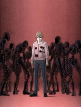 Watch Ajin OVA full episodes English sub.