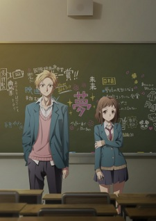 Watch We Have Always Been 10 cm Apart full episodes online English Sub