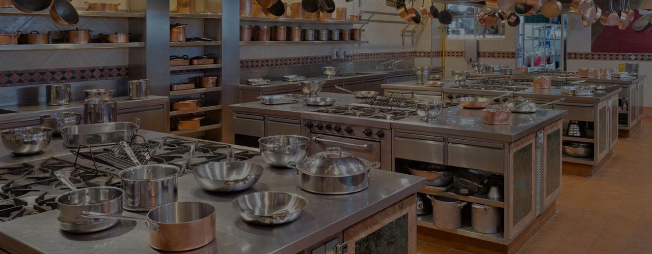 Commercial Kitchen Design Layouts Restaurant Kitchen Layouts