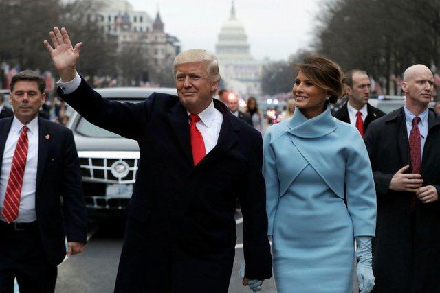 Për çfarë do të mbahet mend Melania Trump, si Zonjë e