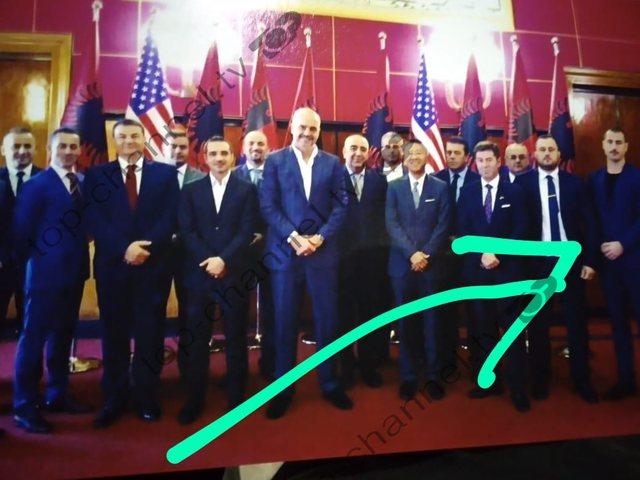 Krah Ramës, Tahirit dhe Donald Lu/ Arbër Paplekaj mori nga kryeministri  certifikatë vlerësimi në 2015 (FOTO) | Zgjohu Shqiptar