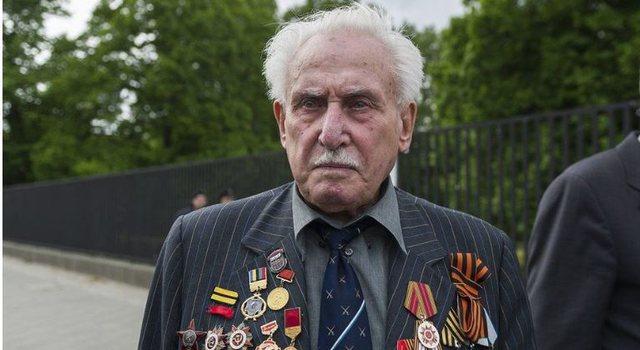 David Dushman, ushtari i fundit i mbijetuar i Aushvicit, vdes në