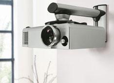 Evolution 6000 Series projector mounts