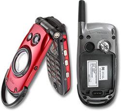 Verizon to offer Casio g'zOne phone