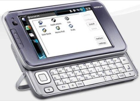 N Series tablet gets virtual Palm OS