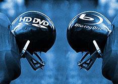 HD DVD triple layer now like ice cream