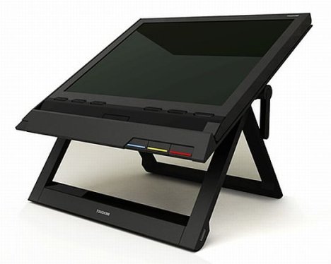 Tablet PC Stand/Dock