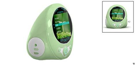Gravida Nurse Prenatal Education Device