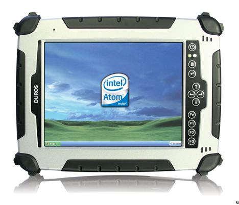 Duros 8404 Rugged Tablet