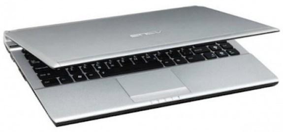 ASUS Ultraportable U36 to Battle MacBook Air