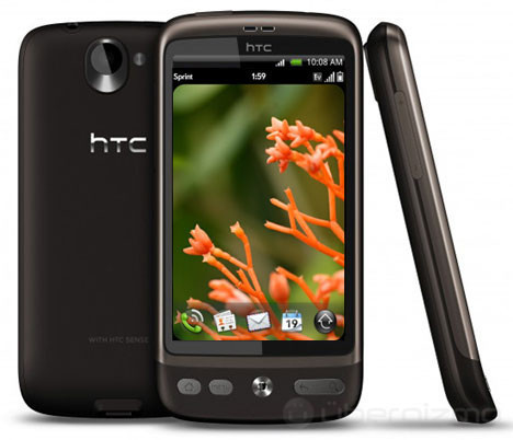 HTC buying Palm=Awesome