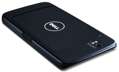 Dell Streak Goes Official On O2 UK