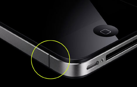 Consumer Report: we can't recommend the iPhone 4